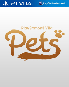 PlayStation Vita Pets Vita
