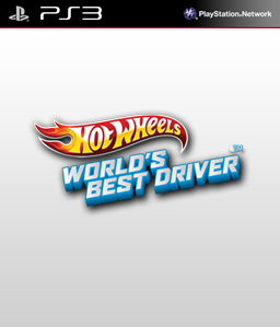 Hot Wheels World\'s Best Driver PS3