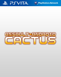 Assault Android Cactus Vita Vita