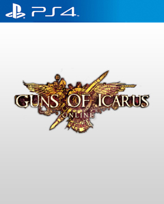 Guns of Icarus Online PS4
