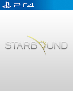 Starbound PS4