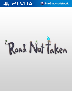 Road Not Taken Vita Vita