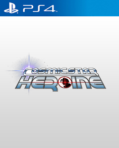 Cosmic Star Heroine PS4