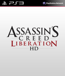 Assassin\'s Creed Liberation HD PS3