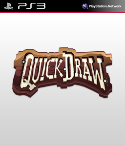 QuickDraw PS3
