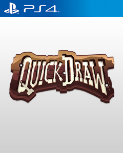 QuickDraw PS4