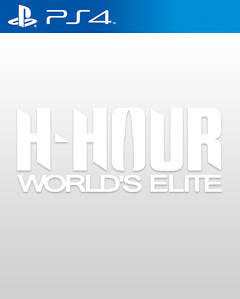 H-Hour: World's Elite PS4