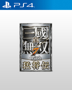 Dynasty Warriors 8: Xtreme Legends PS4