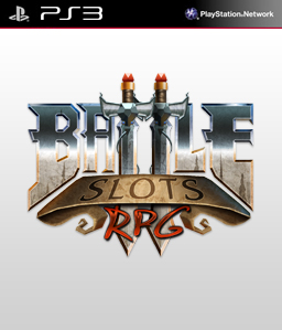 Battle Slots PS3
