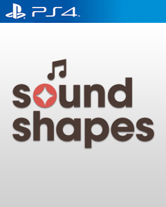 Sound Shapes PS4
