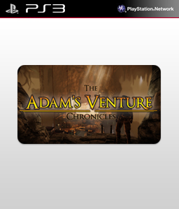 Adam's Venture: Chronicles PS3