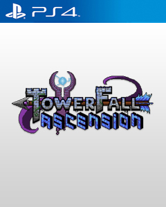 TowerFall: Ascension PS4