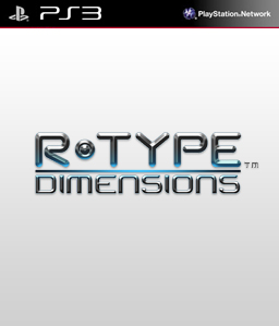 R-Type Dimensions PS3