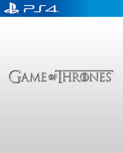 Game of Thrones: Season 1 PS4