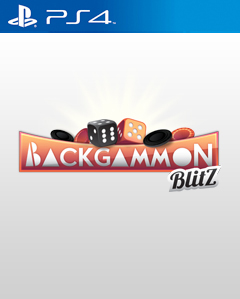 Backgammon Blitz PS4