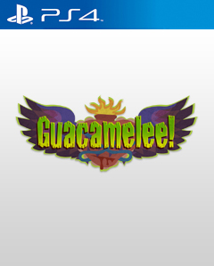 Guacamelee Super Turbo Championship Edition PS4