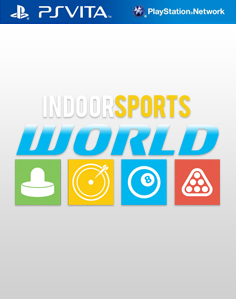 Indoor Sports World Vita