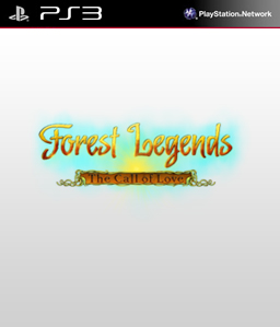 Forest Legends: the Call of Love PS3