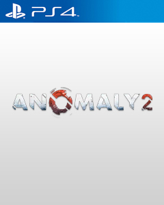 Anomaly 2 PS4
