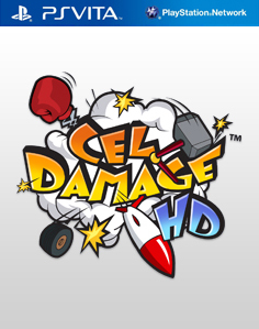 Cel Damage HD Vita Vita