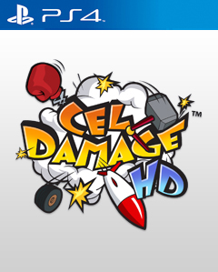 Cel Damage HD PS4