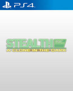 Stealth Inc. Ultimate Edition PS4