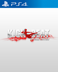 KickBeat: Special Edition PS4