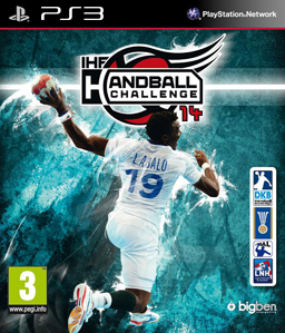 IHF Handball Challenge 14 PS3