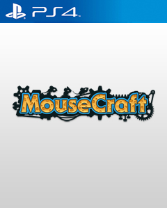 MouseCraft PS4
