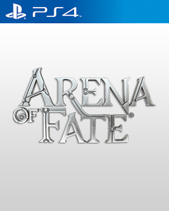 Arena of Fate PS4