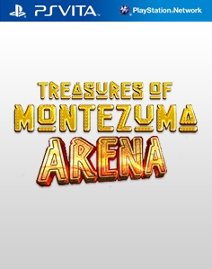 Treasures of Montezuma Arena Vita