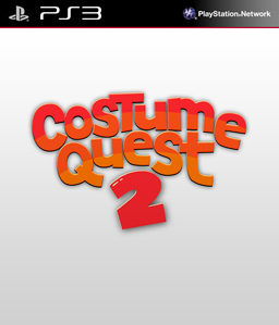 Costume Quest 2 PS3