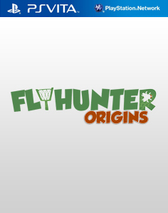 Flyhunter Origins Vita