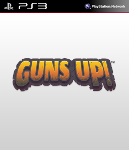Guns Up! PS3