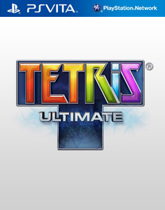 Tetris Ultimate Vita Vita