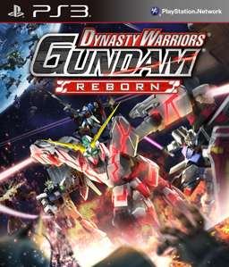 Dynasty Warriors: Gundam Reborn PS3