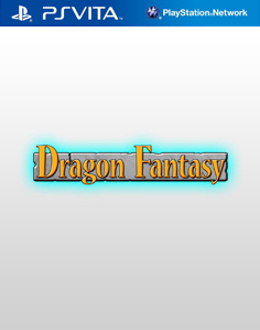 Dragon Fantasy Book I Vita Vita