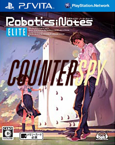 Robotics Notes Elite Ps Vita Trophies Screenshots Trailers And