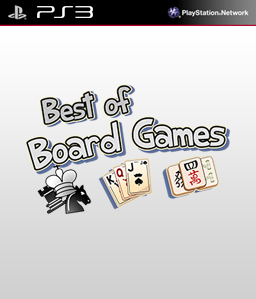 Best of Board Games PS3