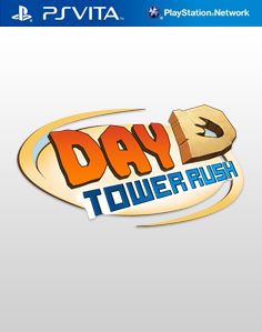 Day D Tower Rush Vita