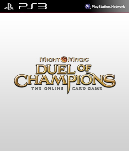 Might & Magic Duel of Champions PS3