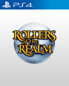 Rollers of the Realm PS4