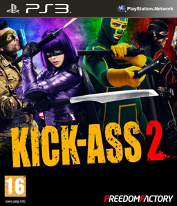 Kick-Ass 2 PS3