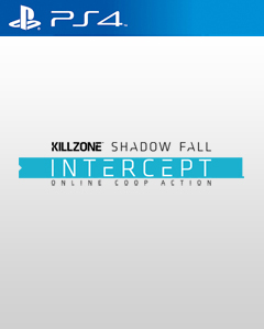 Killzone Shadow Fall Intercept PS4