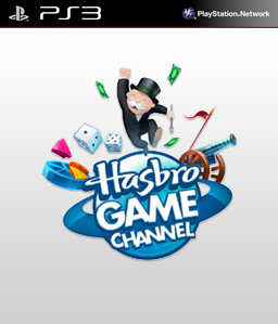 Hasbro Game Channel PS3