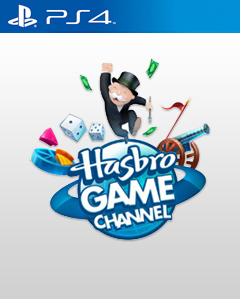 Hasbro Game Channel PS4