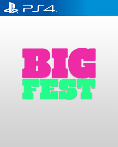 BigFest PS4