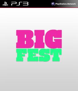 BigFest PS3