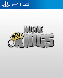 Hustle Kings PS4