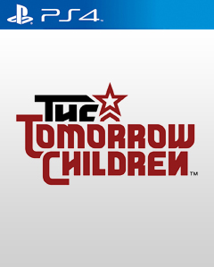 The Tomorrow Children PS4